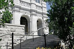 escalier-exterieur-granite-pierre-naturelle