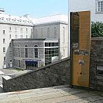Restauration Musée en pierre
