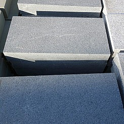 Granite Mystic Gray