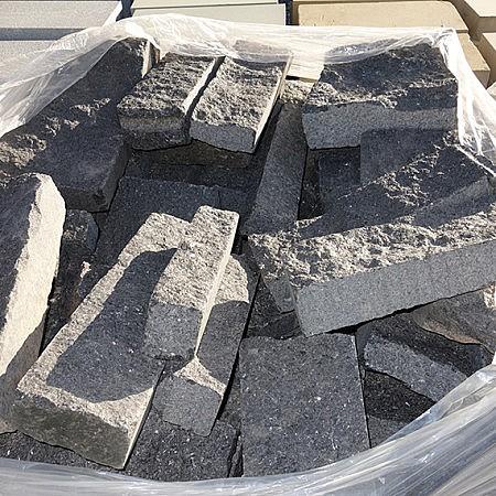 granite cambrian muret ou parement
