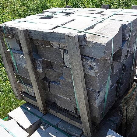 muret calcaire st-marc