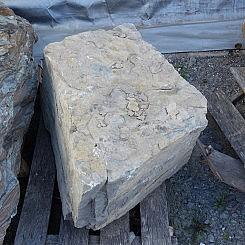 roche de paysagement